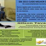 Você Organizacional – Edição 07 – 26 de fevereiro de 2015