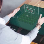 O Futuro De Acordo Com A Microsoft: Tablets Dobráveis, Pulseiras Inteligentes E Hologramas