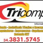 A Tricomp Informática é uma parceira do Guia OlhouLigou