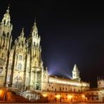 Santiago de Compostela, viaje pela TAM