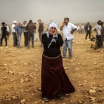 Internacional - Acredita-se que o ISIS tenha centenas de reféns cristãos