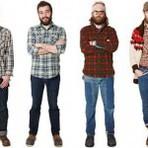 Moda hipster masculina