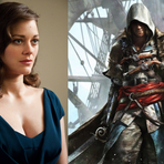 "FILME DE ""ASSASSIN'S CREED"" TERÁ VENCEDORA DO OSCAR NO ELENCO"