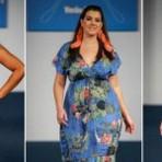 Moda para gordinhas roupas incriveis
