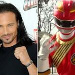 Você sabia que o ator de Power Rangers foi preso por assassinato