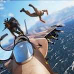 Just Cause 3 | Assista ao trailer Firestarter