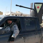 ISIS pode ter sequestrado ate 350 cristaos na Siria