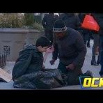 Fim dos Tempos e a criança pedindo ajuda, congelando na rua: Quem teve misericórdia dela?