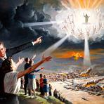 Como me preparar para a volta de Jesus ?
