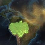 Ciência - Areia do Saara na floresta amazônica? É possível?