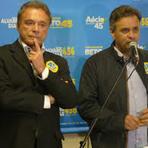 Aécio Neves, Álvaro Dias e todos os senadores do PSDB não assinam CPI do HSBC