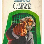 Livros - Livro O Alienista - Machado de Assis PDF