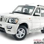 Bramont confirma fim da produção de veículos da Mahindra