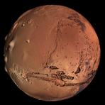 Marte poderá ser colonizado por brasileira da Amazônia
