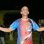 Mestre Ciça permanece na União da Ilha para 2016