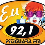 Rádio Pitiguara FM 92,1 ao vivo e online Assis Chateaubriand PR