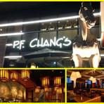 PF Changs um restaurante que foi realmente feito aos moldes Chinês