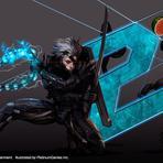Platinum Games explica rumor sobre Metal Gear Rising: Revengeance 2