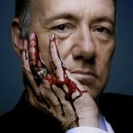 Cinema - House of Cards (3ª Temporada/Season 3, 2015). Trailer 2 legendado. Série Netflix. Ficha técnica. Cartaz.