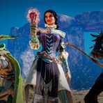 Fable Legends é free-to-Play!