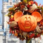 "Turismo - HALLOWEEN NA DISNEY: DIVULGADAS AS DATAS DA ""MICKEY'S NOT SO SCARY HALLOWEEN"" PARTY 2015"