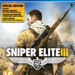 Sniper Elite III para PS4 De: R$ 189,00 Por: R$ 148,00