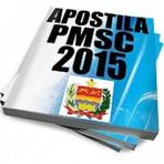 APOSTILA PMSC 2015 19,99 SOLDADO