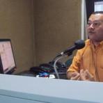 Radialista Ivanildo Viana, da Líder FM, é assassinado na BR 230