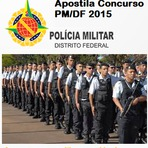 Apostila Concurso Polícia Militar do Distrito Federal 2015