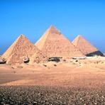 Arte & Cultura - Maravilhas do mundo antigo