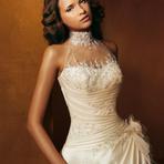 Vestido de noiva para casamento de dia