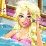 Barbie Spa de Beleza