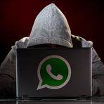 Segurança - Hackers criam versão do WhatsApp que rouba dados bancários