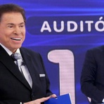 Após propaganda, dono da Netflix dá assinatura vitalícia a Silvio Santos