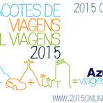 PACOTES AZUL VIAGENS 2015