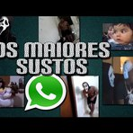 VIDEOS DE SUSTOS