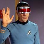 Morre o ator de Senhor Spock de Jornada nas Estrelas