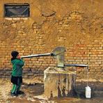 Tecnologia & Ciência - Paquistão adota tratamento de água com energia solar