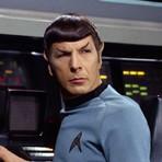 G1 > Leonard Nimoy, o Spock de 'Jornada nas estrelas', morre aos 83 anos