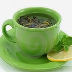 Receita de chá contra enxaqueca e dor de cabeça