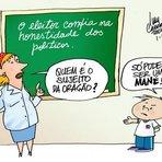 TRIBUNA DA INTERNET > Aparelhamento e corrupção destroem o ensino na Bahia