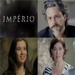 "Alexandre Nero, Lília Cabral e Marjorie Estiano: os maiores destaques de ""Império"""
