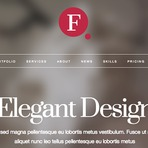 Blogosfera - +30 dos melhores layouts gratuitos para wordpress.