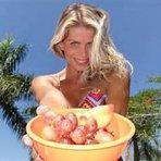 Saúde - Fruta é um alimento vital para a saúde