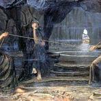 Contos e crônicas - Quase uma tragédia grega
