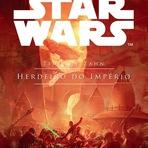 Resenha: Star Wars - Herdeiro do Império, de Timothy Zahn