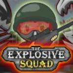 jogo online - The Explosive Squad
