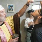 Homens do Fim dos Tempos: Igreja (seita) do Monstro Espaguete Voador na Alemanha, zomba de Jesus Sacramentado