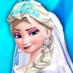 Festa de Casamento de Elsa
