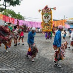 Arte & Cultura - Polo Casa Amarela - Carnaval de Pernambuco 2015